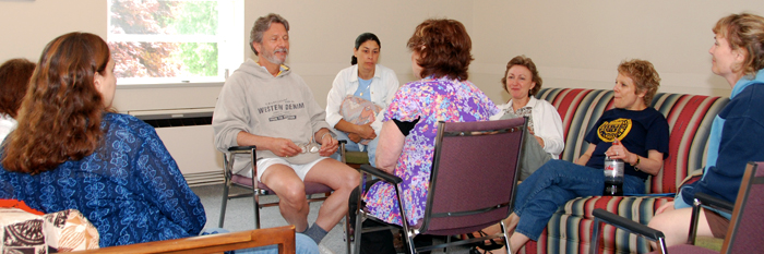 One of several of the types of Gestalt psychotherapy courses and trainings offered by GCLI.